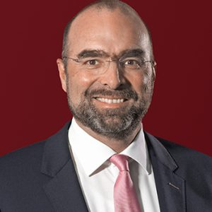 Dr. Christian Waigel
