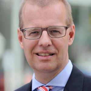 Dr. Peter Balzer