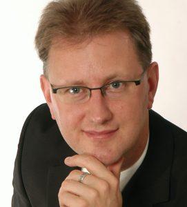 Oliver Rhodius