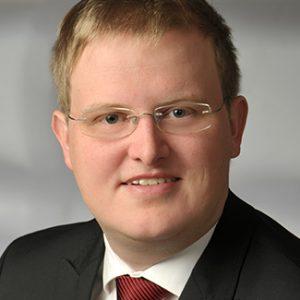 Prof. Dr. Steffen Meyer