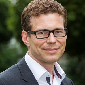 Dr. Stefan Fritz